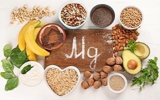 Magnesiummangel: Risiko für hohen Blutdruck?
