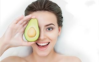 Biotin für Haut, Haare und Nägel