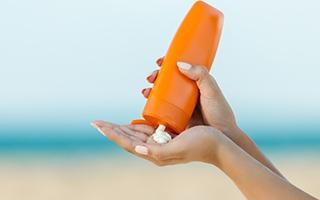 Irrtümer über Sonnenschutz