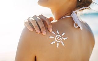 Was macht eine gute Sonnencreme aus?