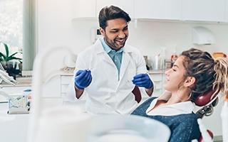 Regelmäßig Zahnstein entfernen ist wichtig
