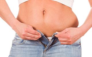 Auf und nieder, immer wieder – ist das beim Gewicht normal?