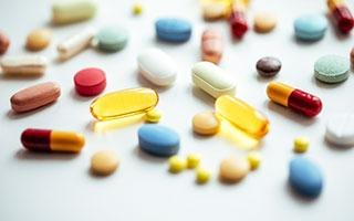 aber da: Arzneifälschungen