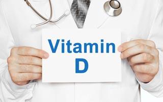 Vitamin D-Mangel und Autoimmunerkrankungen