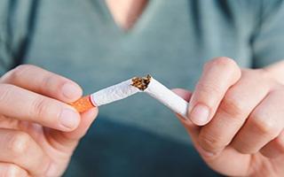 Tabak ist nicht mehr so