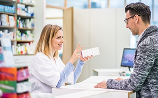 Krankenkassen erstatten freiverkäufliche Arzneimittel