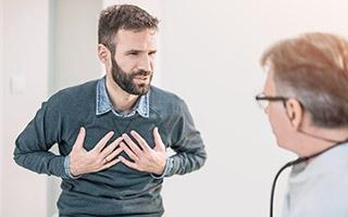 Husten oder Asthma - der gar nicht so kleine Unterschied