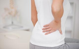 - Warum die meisten Rücken nicht entzücken