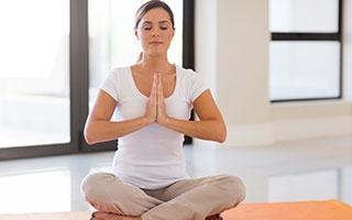 Information über Meditation - Wege zurück zum Ich