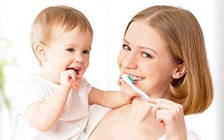 Ist unser Mund gesund?