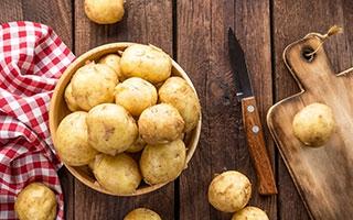 Kartoffel,