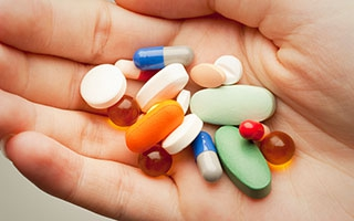 Wie entstehen Medikamentennamen?