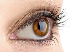 Trockene Augen sind nicht immer harmlos