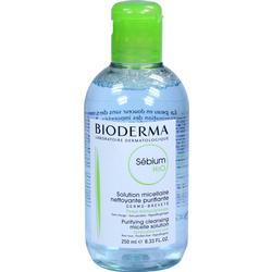 BIODERMA Sebium H2O Reinigungslösung