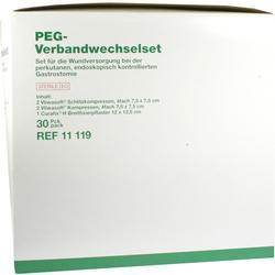PEG Verbandwechsel Set