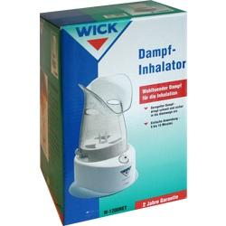 WICK Dampf Inhalator V 1200