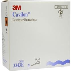 CAVILON 3M Lolly reizfreier Hautschutz