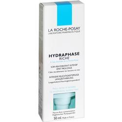 ROCHE-POSAY Hydraphase Creme reichhalt.Konsist.