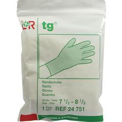 TG Handschuhe mittel Gr.7,5-8,5