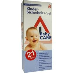 KINDER SICHERHEITS-SET Baby Care