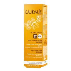CAUDALIE Soleil Visage IP30