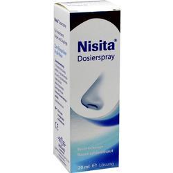NISITA Dosierspray