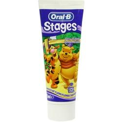 ORAL B Kinder Zahncreme Mickey Mouse