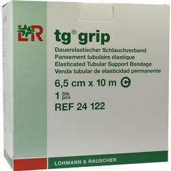 TG GRIP Stütz Schlauchverband C 6,5 cmx10 m