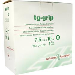 TG GRIP Stütz Schlauchverband D 7,5 cmx10 m