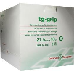 TG GRIP Stütz Schlauchverband K 21,5 cmx10 m