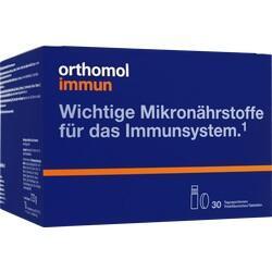 ORTHOMOL Immun Trinkfl\a25schchen
