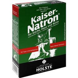 KAISER NATRON Btl. Pulver
