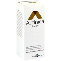 ACTINICA Lotion