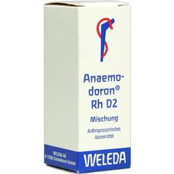 ANAEMODORON Rh D 2 Mischung