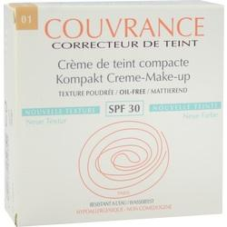 AVENE Couvrance Kompakt Make-up matt.porz.01 Neu