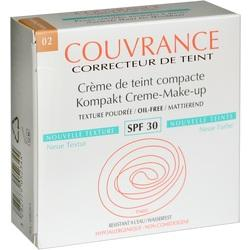 AVENE Couvrance Kompakt Make-up matt.nat.02 Neu