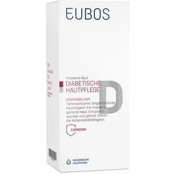 EUBOS DIABETISCHE HAUT PFLEGE Körper Lotion