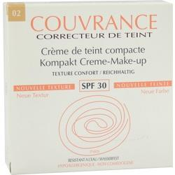 AVENE Couvrance Kompakt Make-up reich.nat.02 Neu