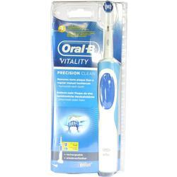 ORAL B Vitality Precision Clean m.Timer cls Zahnb.