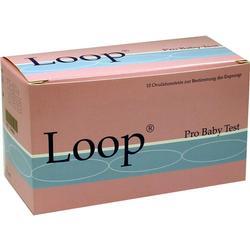 LOOP Ovulationstest