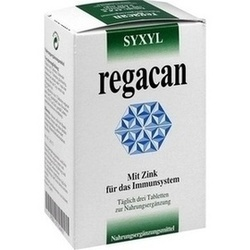 REGACAN Syxyl Tabletten