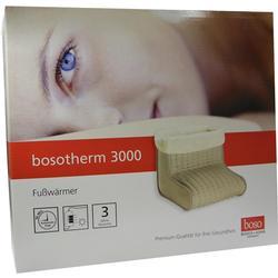 BOSOTHERM Fußwärmer 3000