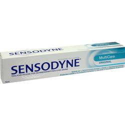 SENSODYNE MultiCare Original Zahncreme