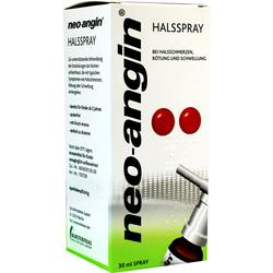 NEO-ANGIN Halsspray