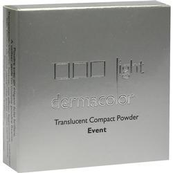 DERMACOLOR light Transluc.Compact Event Pud.TE2