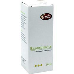 BALDRIANTINKTUR Caelo HV-Packung