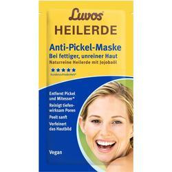 LUVOS Heilerde Gesichtsmaske Beutel