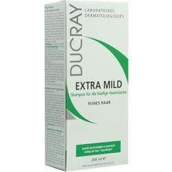 DUCRAY SHAMPOO extra mild