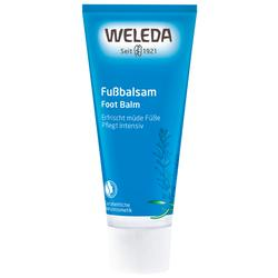 WELEDA Fu\s39balsam