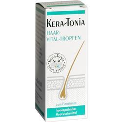 KERA-TONIA Haar-Vitaltropfen